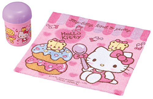 Oh SK Hello Kitty Suites (No.2) towel set OC-1