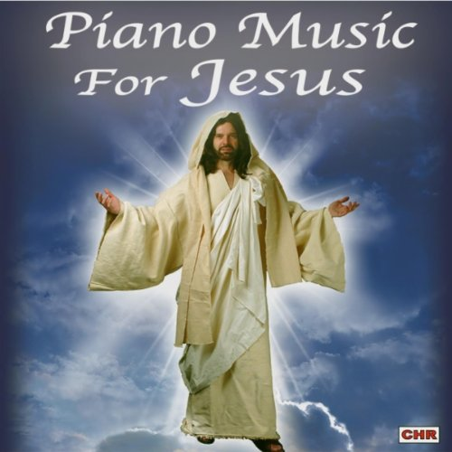 Jesus Piano Music - A Mighty Fortress Is Our God
