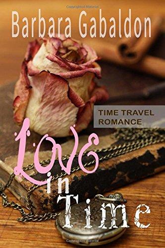 TIME TRAVEL ROMANCE Scottish Highlander product image