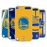 Official NBA Golden State Warriors Soft Gel Case for iPod Touch 5th Gen / 6th Gen