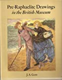 img - for Pre-Raphaelite Drawings in the British Museum book / textbook / text book