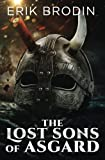 img - for The Lost Sons of Asgard (Endangered Norse Gods) (Volume 1) book / textbook / text book