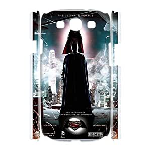 DIY Cell phone Case batman For Samsung Galaxy S3 I9300 M1YY9802353