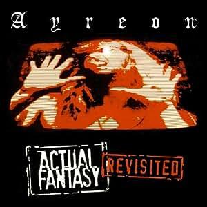 Actual Fantasy Revisted (CD/DVD)