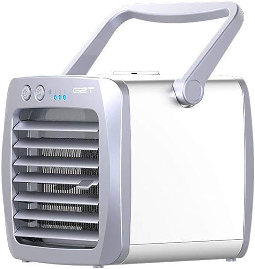Douerye Portátil Micro Aire Acondicionado Mini Aire Acondicionado ...