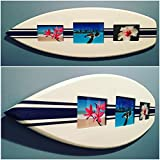 Surfboard Picture Frame