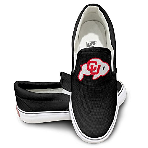 TAYC University Of Colorado Leisure Sneaker Black