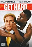 Get Hard (DVD Region 3) Will Ferrell, Kevin Hart, Alison Brie Brand New