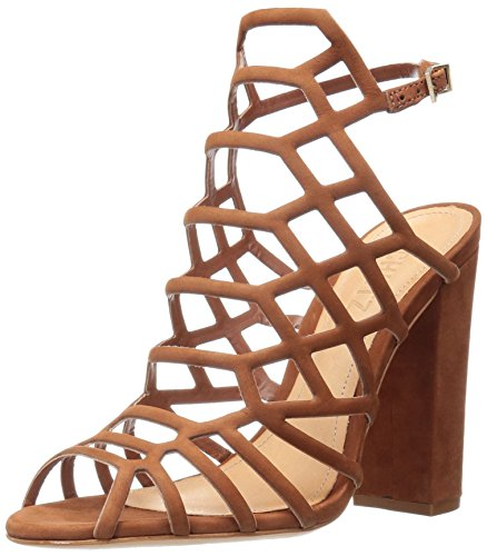 Schutz Women's Jaden Dress Sandal Saddle slVNv7