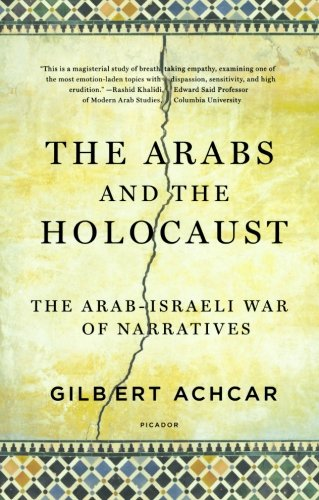 ARABS AND THE HOLOCAUST