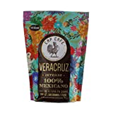 Cap Café Grano Veracruz, Café y Chocolate Semi - Amargo, 500 g