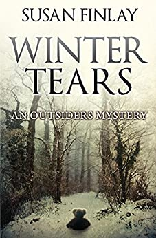 Winter Tears (The Outsiders Book 3) by [Finlay, Susan]