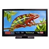 VIZIO E322AR 31.5-Inch 60Hz Class LCD HDTV with VIZIO Internet Apps (Black), Best Gadgets