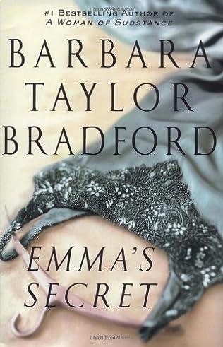 book cover of Emma\'s Secret