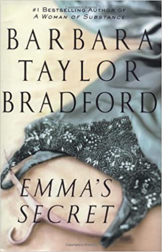 Electronic textbook download Emma's Secret by Barbara Taylor Bradford PDF ePub
