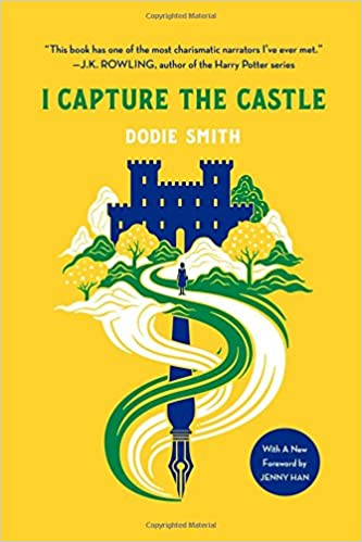 Amazon.com: I Capture the Castle: Young Adult Edition ...
