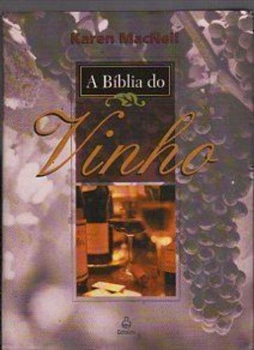 A Bíblia do Vinho