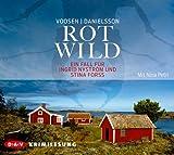 Rotwild: Ein Fall für Ingrid Nyström und Stina Forss (6 CDs) [Audiobook]
