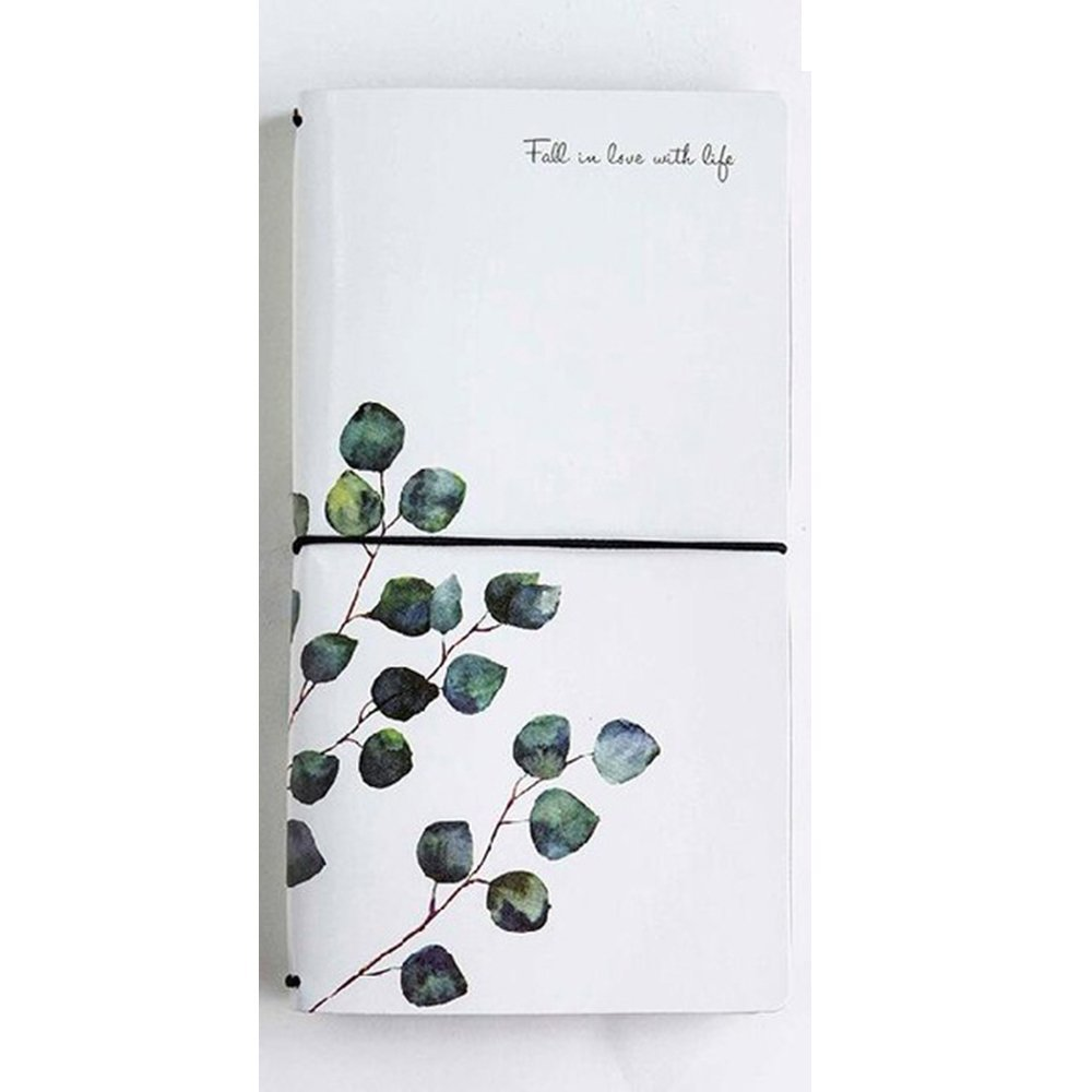 GN&LM Taccuino Cactus Lascia Cancelleria Regalo In Pelle Nota Notebook Blocco No
