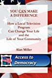 You CAN Make a Difference, Alan Miller, 1618630067