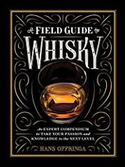A Field Guide to Whisky is a one-stop guide for all the information a whisky enthusiast needs. With the whisky market booming all over the world, now is a perfect time for a comprehensive guide to this popular brown spirit. What are th...