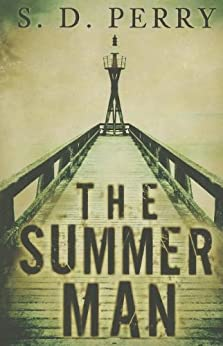 The Summer Man by [Perry, S.D.]