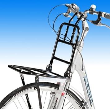Transportín bicicleta Accesorios bicicleta: Amazon.es: Bricolaje y ...