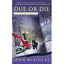 Due or Die (A Library Lover's Mystery)
