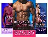 Grayson Friends (11 Book Series)