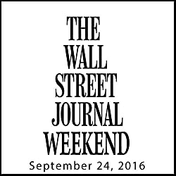 Weekend Journal 09-24-2016