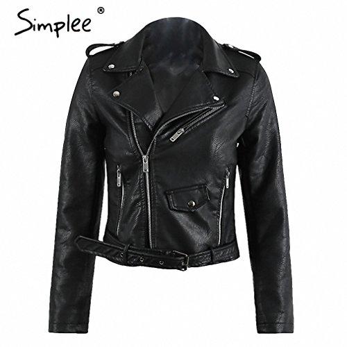 Schott Leather Coats - 9