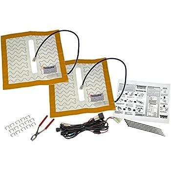 Dorman 628-040 Universal Seat Heater Kit