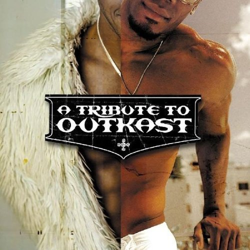 CD : Various Artists - A Tribute To Outkast (CD)