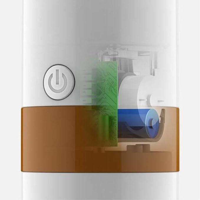Coffee Machine Máquina Portátil De Café Nestle Pequeño Mini Coche Temperatura Controlada Térmica Aislamiento Cápsula De Café Máquina De Viaje Taza: ...