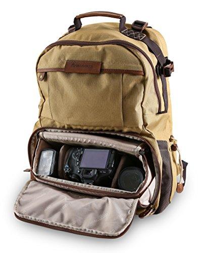 Vanguard Havana 48 Camera Backpack