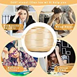 CaLeQi Desktop Ball Transfer Gyro Aluminum Alloy