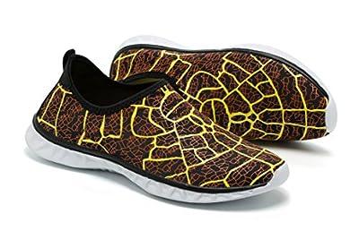 AVADAR YIZER Water Shoes,Men Women Water Shoes Barefoot Quick Dry Aqua Shoes for Swim Walking Yoga Lake Beach Boating