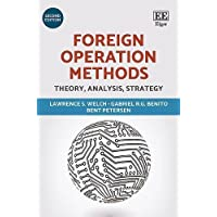 Foreign Operation Methods: Theory, Analysis, Strategy: Theory, Analysis, Strategy, Second Edition: 2