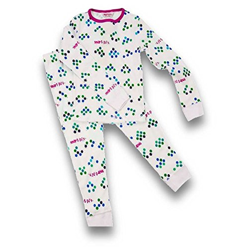 Price comparison product image Smart PJ's Size 5 Girls Pink