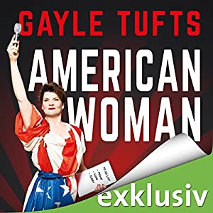 American Woman Hörbuch