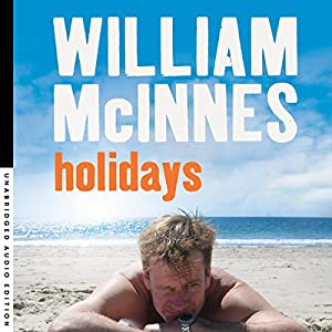 Holidays Audiobook