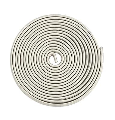 """32' 1/16"""" Armature Wire & 20' 1/8"""" Armature Wire"""