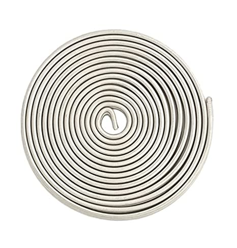 Jack Richeson 400340 10-Gauge Armature Wire 20-Feet by 1//8-Inch