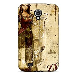 Fashionable BIh2925prMG Galaxy S4 Case Cover For Zelda Protective Case
