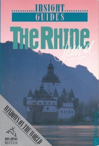 Insight Guides the Rhine