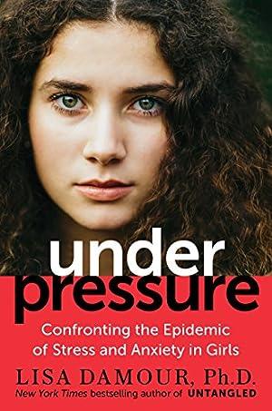 Book - Under Pressure