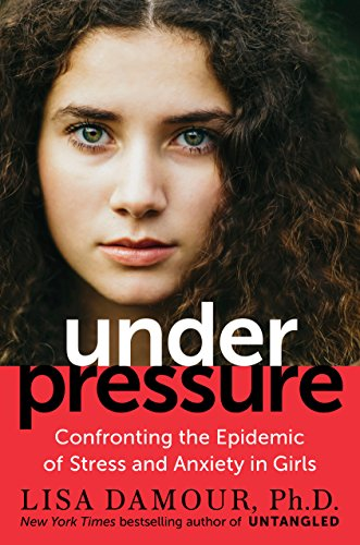 Pdf Fitness Under Pressure: Confronting the Epidemic of Stress and Anxiety in Girls