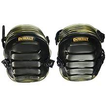 DEWALT DG5217 All-Terrain Kneepads with Layered Gel