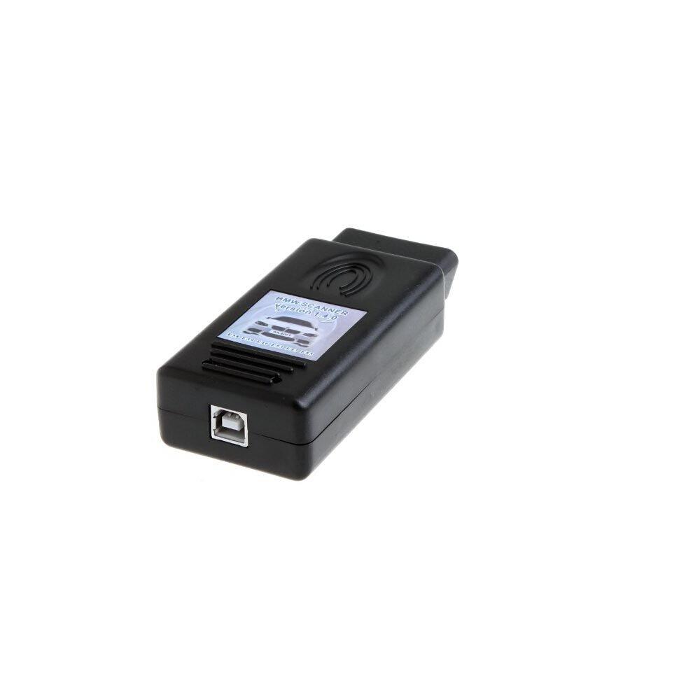 Eaglerich DIAGNOSTIC CODE READER SCANNER 1.4.0 For BMW E36 E46 E39 E38 E53 M3 X3 Z3 PA SOFT by Eaglerich (Image #4)