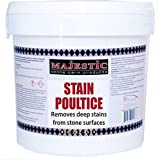 Poultice Powder-Case of 4 (1.5 lbs)